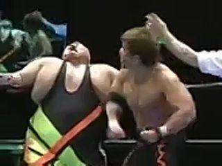 Satoshi Kojima (c) vs. Ryota Hama -  (AJPW Pro-Wrestling Love in Ryogoku Vol. 9)