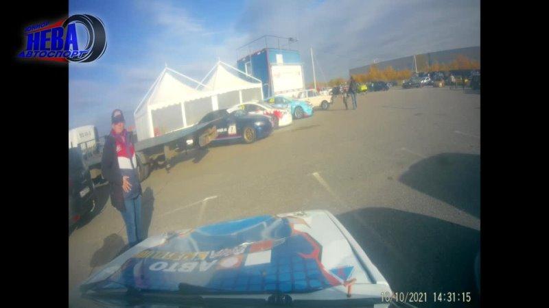 Видео от Команда НЕВА Автоспорт