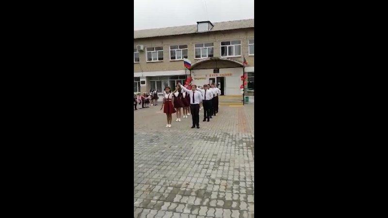 Видео от Чертковская СОШ №1