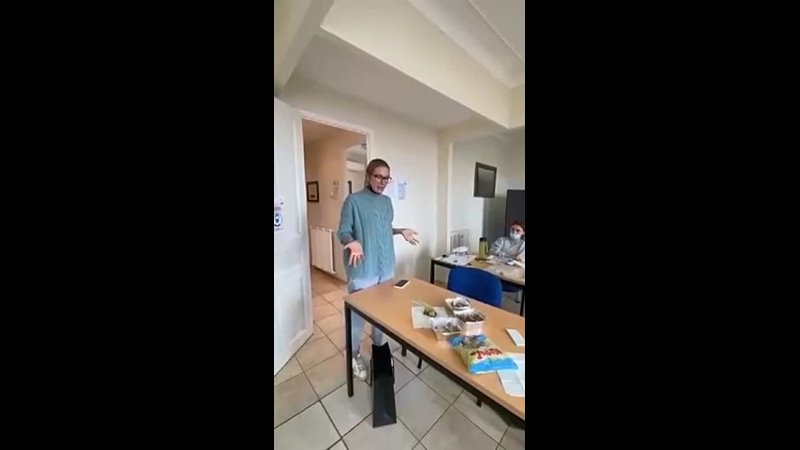 Видео от Riviera Frenchinstitute