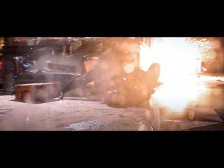 Call of Duty Vanguard — трейлер мультиплеерного режима