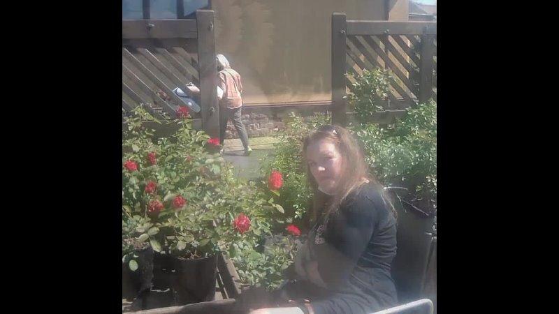 Видео от Юлии Назаровой