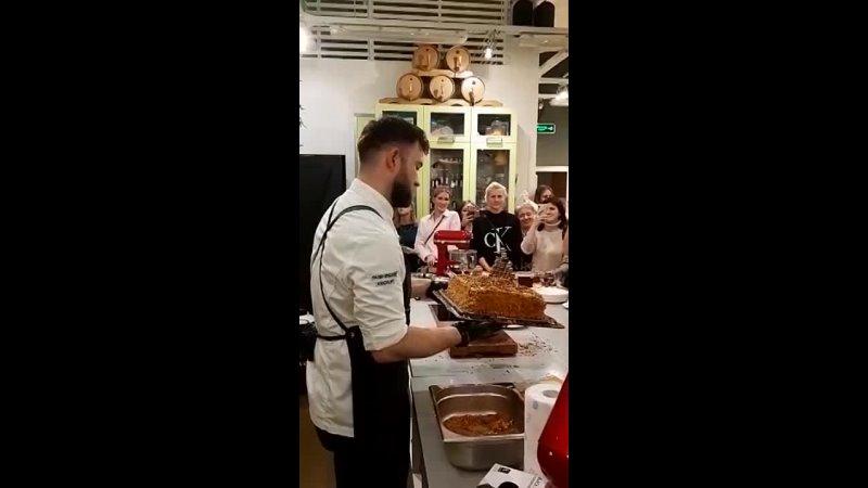 Видео от Ларисы Трякиной