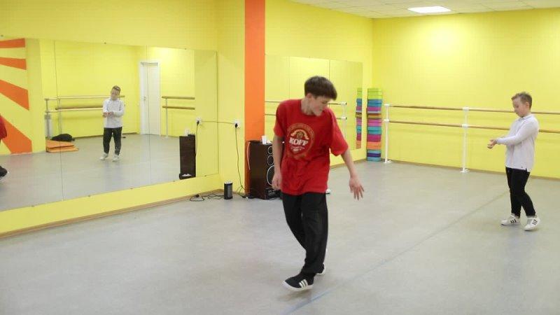 Видео от Школа танца АРКА СОЛНЦА