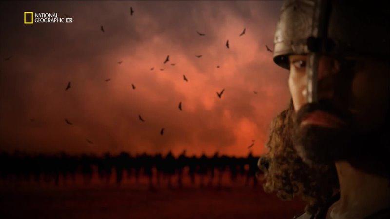 Кровавые тайны Европы Тираны 6 серия из 6 2013 HD 1080