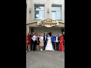 Видео от Светланы Богатырёвой