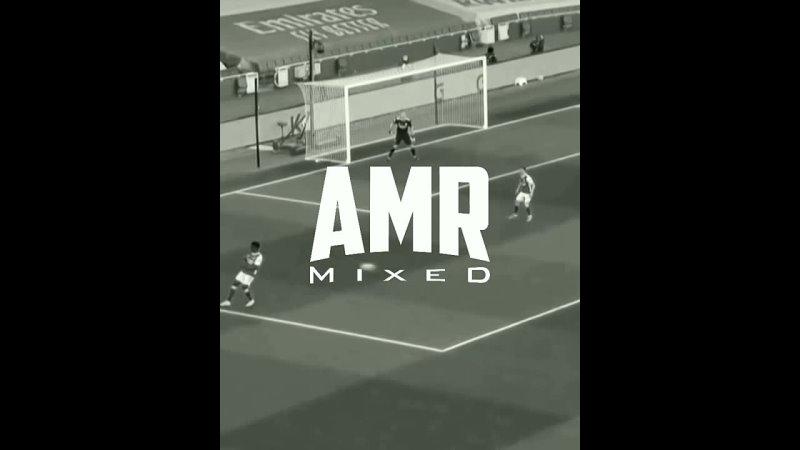 AMR Mixed   Lamela scores Arsenal