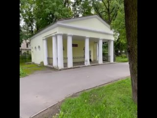 """Пушкин-Дом"" Аренда квартир в Пушкине. kullanıcısından video"