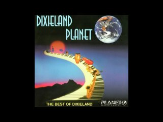 Various Artists - The Best Of Dixieland (1998)