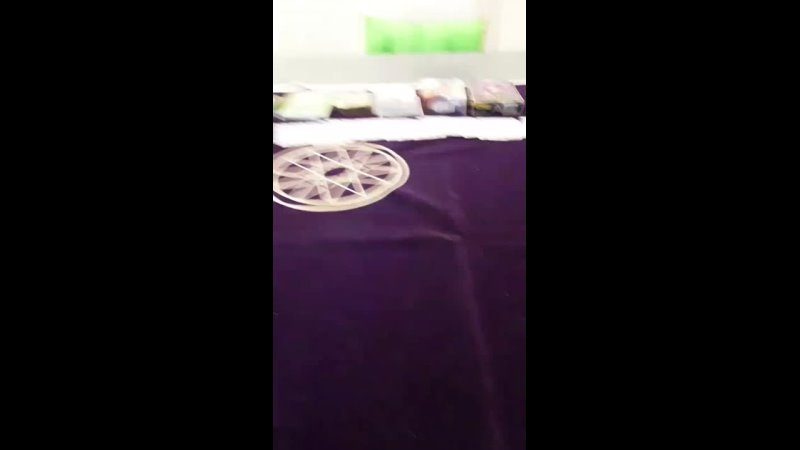 Видео от Бэллы Кудиновой