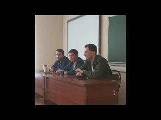 Видео от Ивана Бирюлина