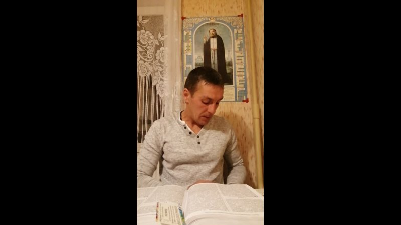 Видео от Алексея Васильева