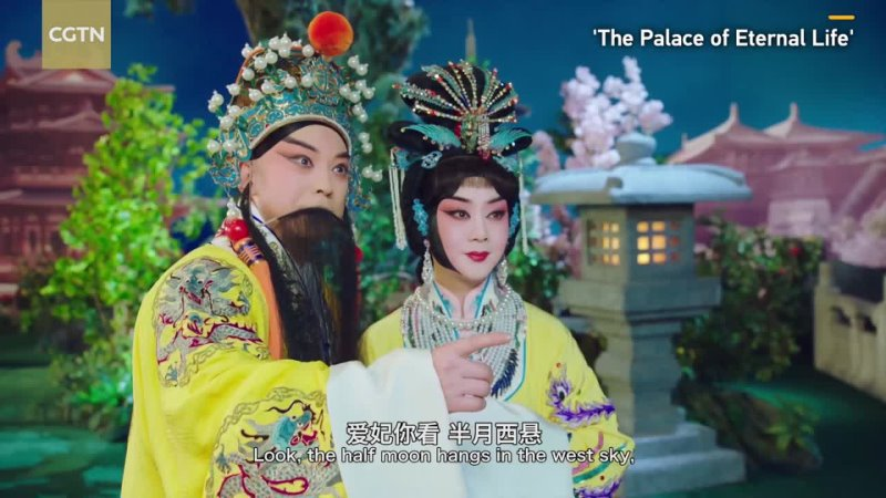 Видео от Китайский Культурный Центр в Москве