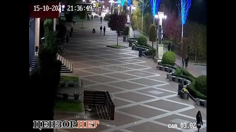 Видео от Дениса Александрова