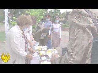 Video by Алматы облысының ПД / ДП Алматинской области