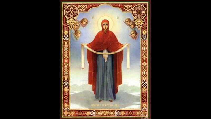 Видео от ✟ Храм св великомученика Пантелеимона✟
