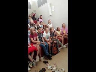 Видео от Ани Тумашовой