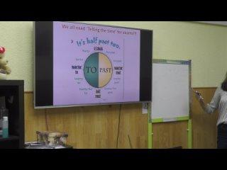 Видео от 2021-2022 -Cheetahs (miss Ann/miss Julia)