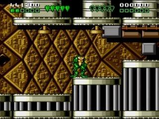 Battletoads Double Dragon (Genesis)