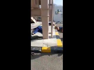 В результате стрельбы в аэропорту Кабула погибли несколько человек