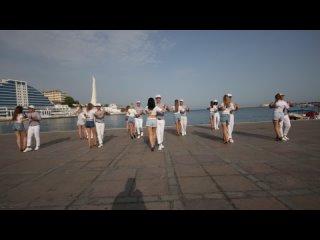 Севастополь СПАСИБО за тёплый приём и Солнце))  Монтаж-клипа уже на финише , скоро-скоро.....