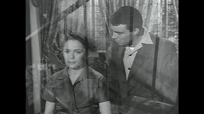 ПРЕСТУПЛЕНИЕ И НАКАЗАНИЕ 1956 драма экранизация Жорж Лампен 1080p