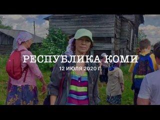 """Видео от МОО СДПК """"Звезда Вифлеема"""""""