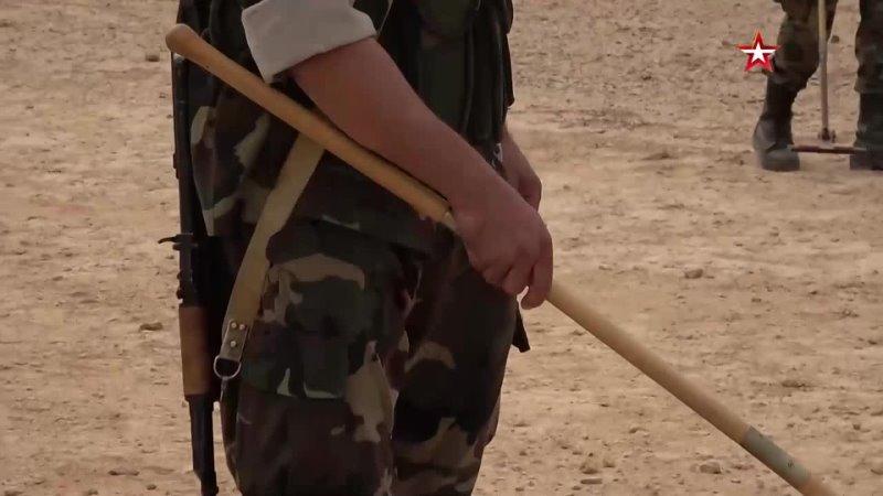 Видео от Информотряд Сирия Армения