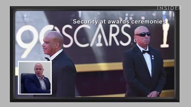 Телохранитель смотрит и комментирует сцены из кино Телохранитель киллера Залож
