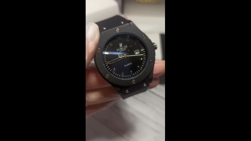 Мужские часы кварц 17