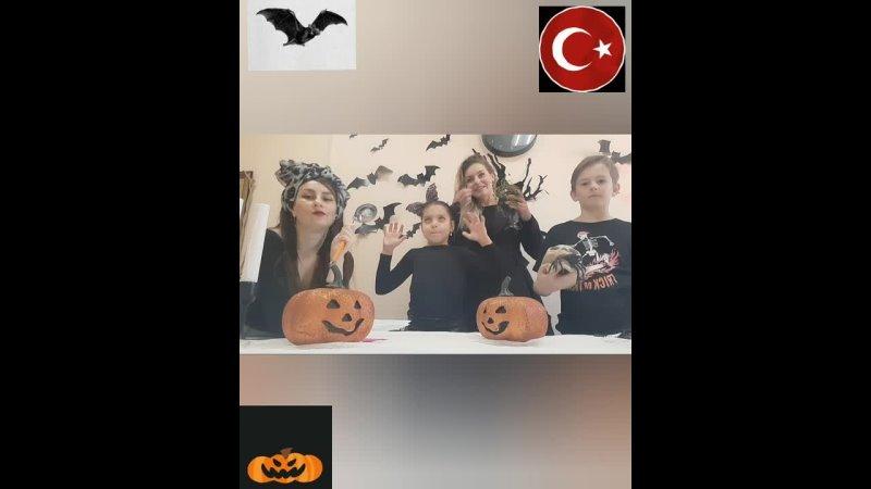 Видео от Полины Алаабед