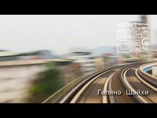 """Алмаз Мирзаянов - """"ТУКТАП УЙЛАН, КЕШЕ!"""" ( Гөлинә Шәйхи шигыре)"""