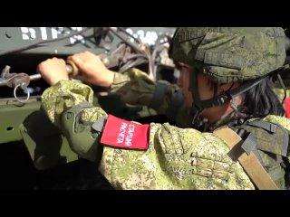 Видео от Технологии выживания | Тактическая медицина