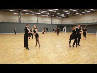 "Video by СПОРТИВНЫЕ ТАНЦЫ | ТСК ""АГОН"""