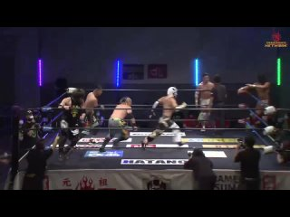 Dragon Gate The Gate Of Adventure 2021 - Day 6 (15.08.2021) | Day Show