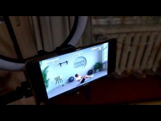 Video by Esenia Apsatarova