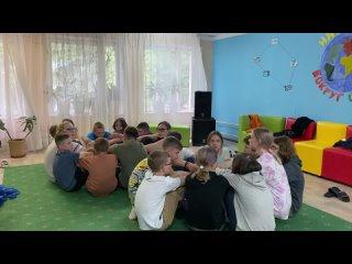 Видео от Next Energy - детский лагерь в Подмосковье