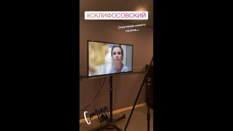 Instagram ГалинаБезрук