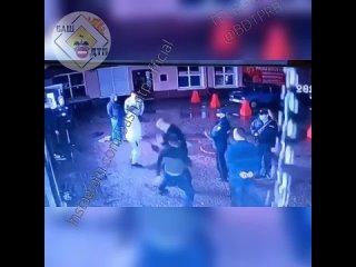 В Башкирии избили мужчину на глазах у полицейских ...