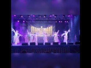 Артисты Имперского русского балета выступили в Боровске