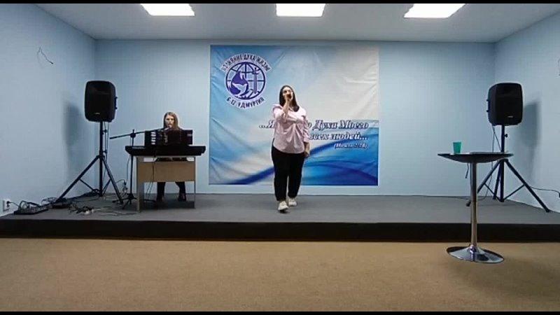 Видео от Елены Матвеевой