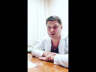 Главврач Бобровской районной больницы. Хочется ска...