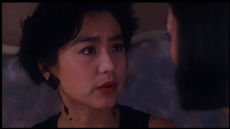 В паутине лжи 1989 Гонконг Саммо