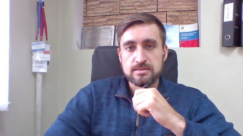 Видео от Сергея Бабинца