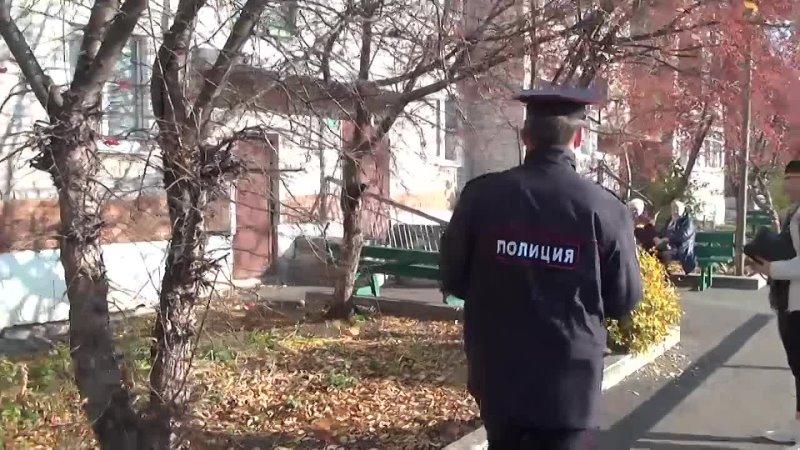 Видео от Ялуторовския Района Новости