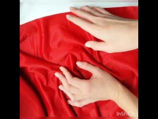 Уплотнитель  эластичный. Производитель: LAUMA Fabrics(Латвия). Цвет: красный. Ширина: 140см. #TiAnOl