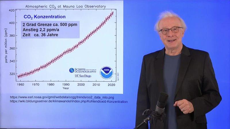 Wie viel Zeit bleibt uns noch 4 Kurzvorlesung Energie und Klima Ganteför