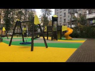 Vídeo de Курортный район Санкт-Петербурга