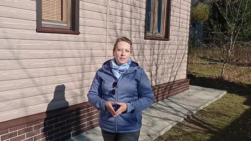 Видео от Татьяны Лебедевой