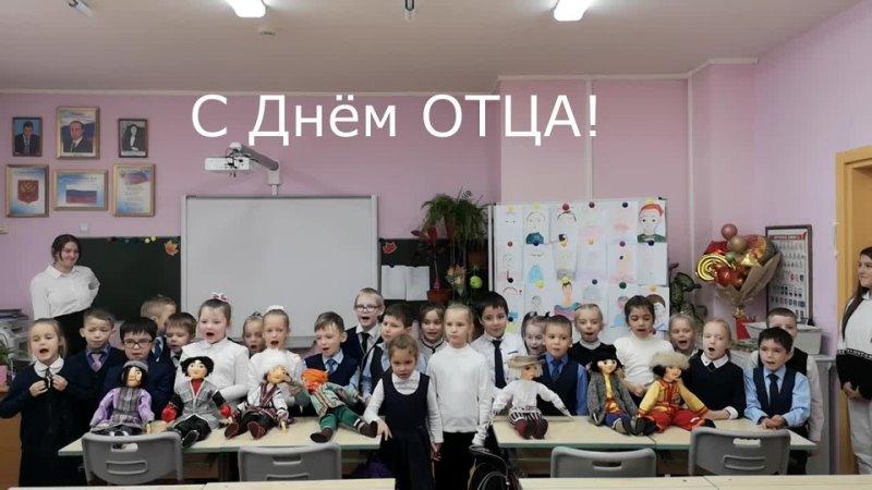Видео от Медиацентр Гимназии г Лабытнанги